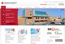 Harton Regional Medical Center