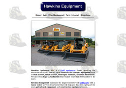 Hawkins Equipment LLC