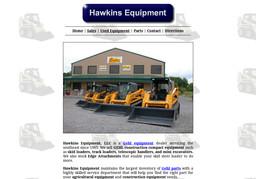 Hawkins Equipment LLC