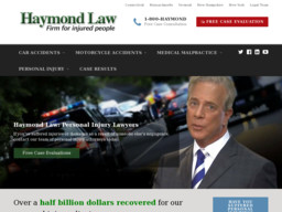 The Haymond Law Firm