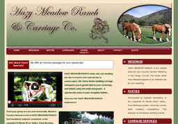 Hazy Meadow Ranch & Carriage Co