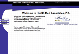 Health Medical Associates PC