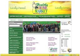 Home Economist Market