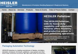 Heisler Machine & Tool Co Inc