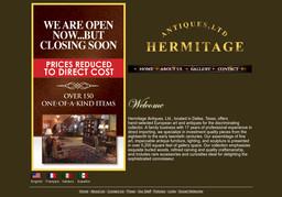 Hermitage Antiques Ltd