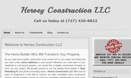 Hervey Construction LLC