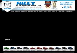 Randy Hiley Mazda Arlington
