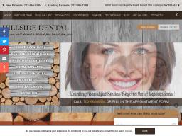 Hillside Dental