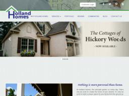 Holland Homes