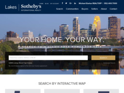 Lakes Sotheby's International Realty: Michael Bartus