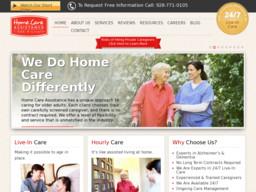 Home Care Assistance of Prescott