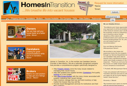 Homes in Transition