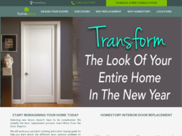 HomeStory Door Replacement of Chicago