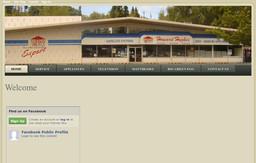 Howard Hughes Appliance Television & Sleep Shop