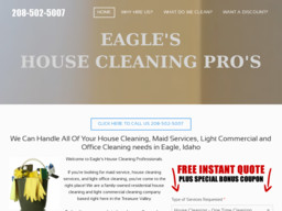 Eagles Best House Cleaning
