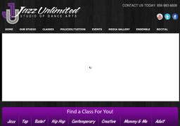 Jazz Unlimited Studio of Dance Arts