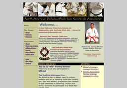 Okinawan Shido - Kan Karate Dojo