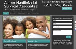 Alamo Maxillofacial Surgical Associates
