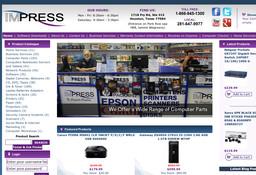 Impress Computers USA Inc
