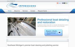 Impressions Premium Marine Finishes