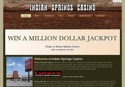 Indian Springs Casino