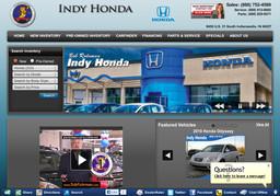 Indy Honda
