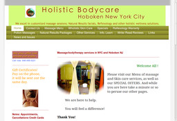 AAA Massage and Bodytherapy Services