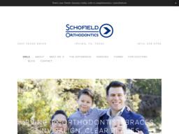 Schofield Orthodontics