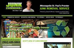 Junk Command