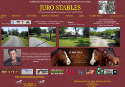 JURO Stables