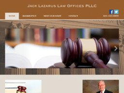 Jack Lazarus Law Offices PLLC