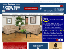 Jackson Furniture Outlet