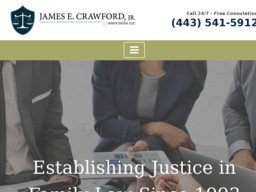 The Law Offices of James Crawford