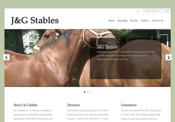 J & G Stables