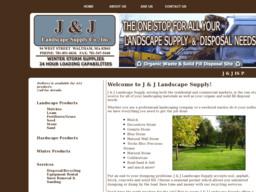 J & J Landscape Supply