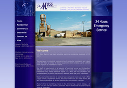 Moss J C Electric