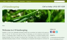 J D Landscaping
