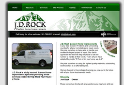 J.D. Rock Custom Home Improvements