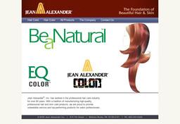 Jean Alexander Cosmetics Inc