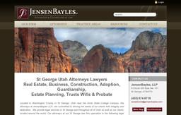 Jensen Bayles, LLP