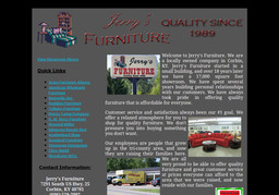 Jerry's Furniture