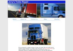 Jerrys Trailer Repair