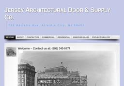 Jersey Architectural Door \u0026 Supply Inc  sc 1 st  Auto Glass - CMac.ws & Jersey Architectural Door \u0026 Supply Inc on Adriatic Ave in Atlantic ...