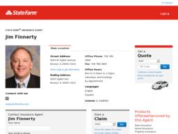 Jim Finnerty State Farm Insurance