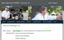 Antique Auto Appraisals - Central Point Motor Co