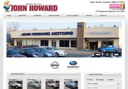John Howard Motors