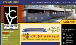 Johns Creek Veterinary Clinic