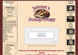 Johnson's Sausage Shoppe
