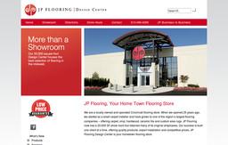 J & J Carpet and Floor Installation Inc