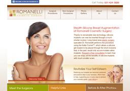 Romanelli Cosmetic Surgery